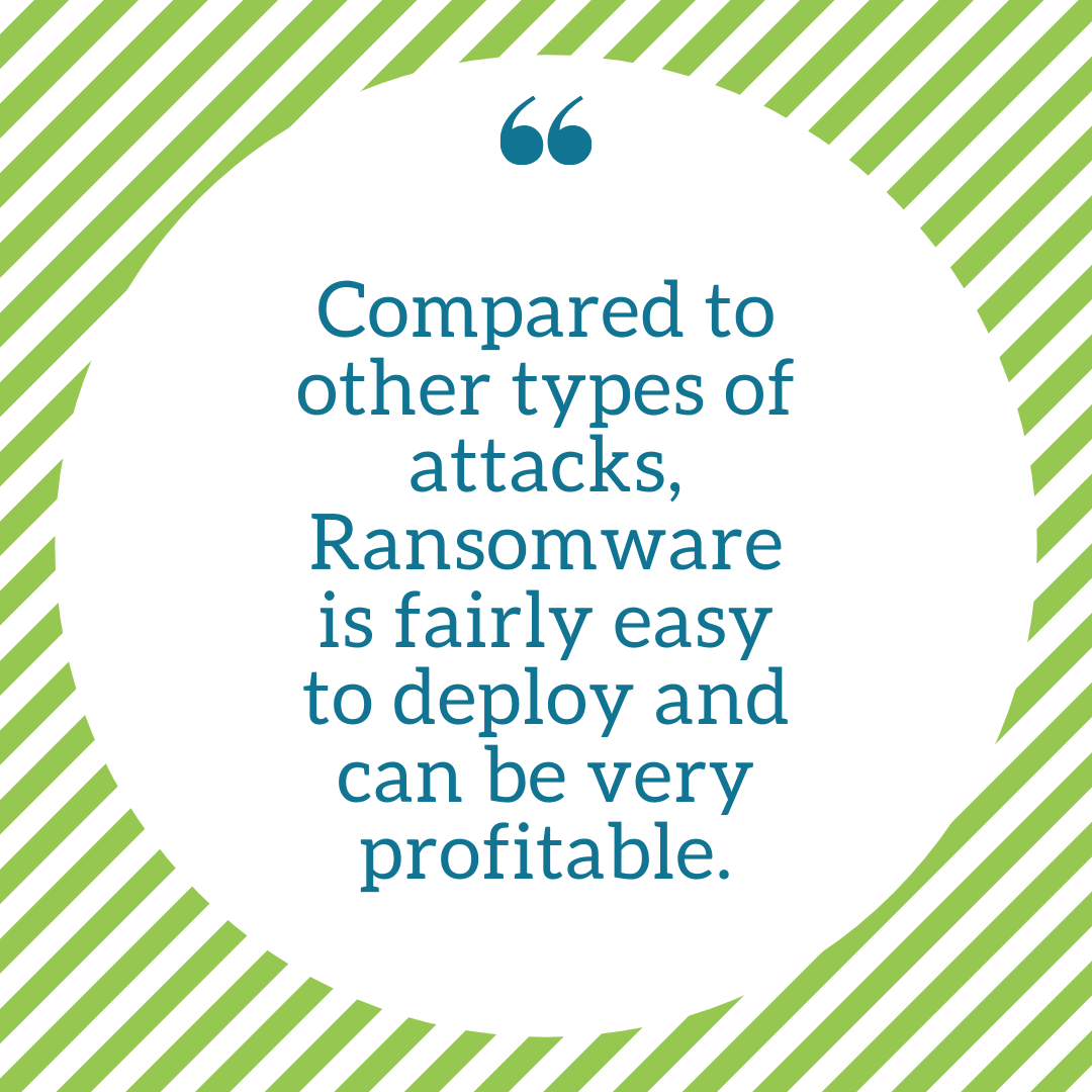 how to avoid getting ransomware