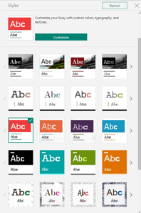 Sway vs  PowerPoint: What's the difference?
