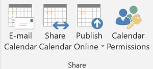 insert calendar