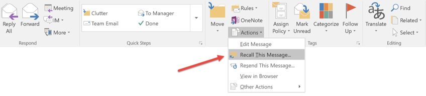 How to Prevent Common Mistakes in Outlook