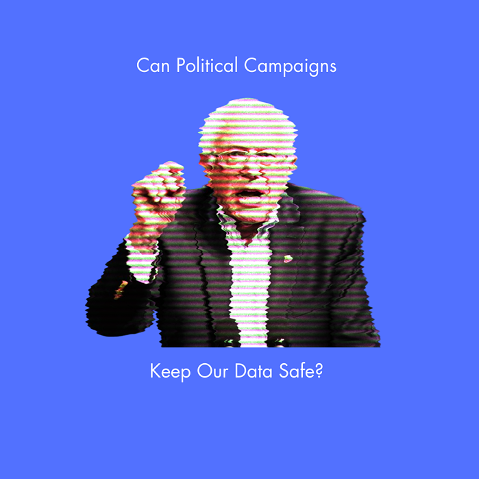 Data Security in Political Campaigns