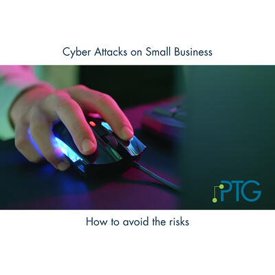 Cyber Attacks on Small Business