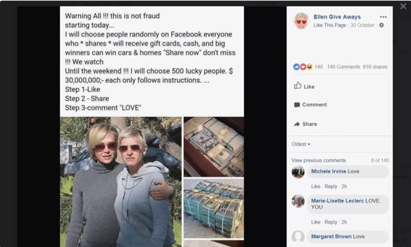 Ellen_facebook_scam_exposed