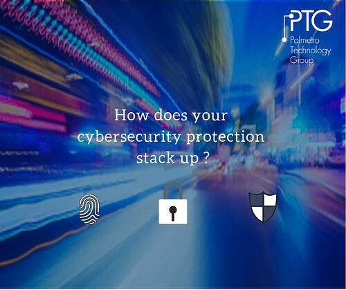 How does your cybersecurity protection stack up _