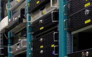 on-premises servers