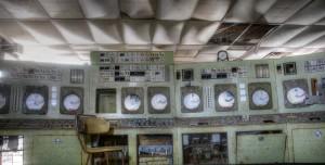 Old Computer Equipment