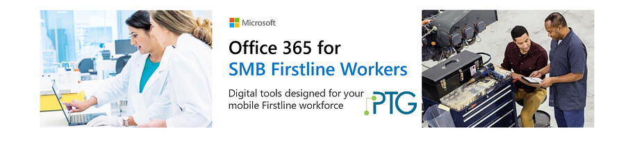 Office 365 for SMB Firstline Workers (2)