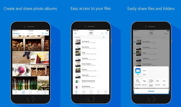 OneDrive-iOS-App-easy_sharing