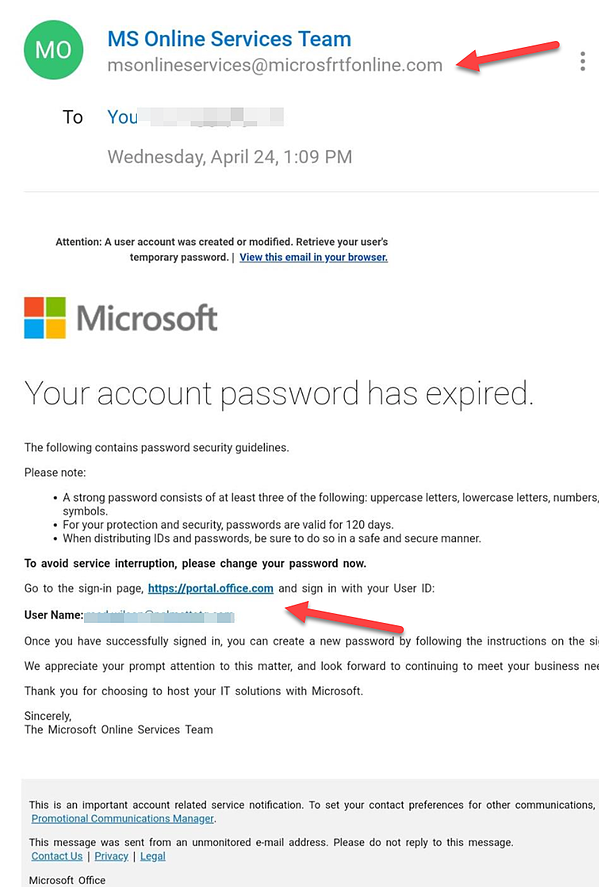 Watch Out for These New Office 365 Phishing Attacks