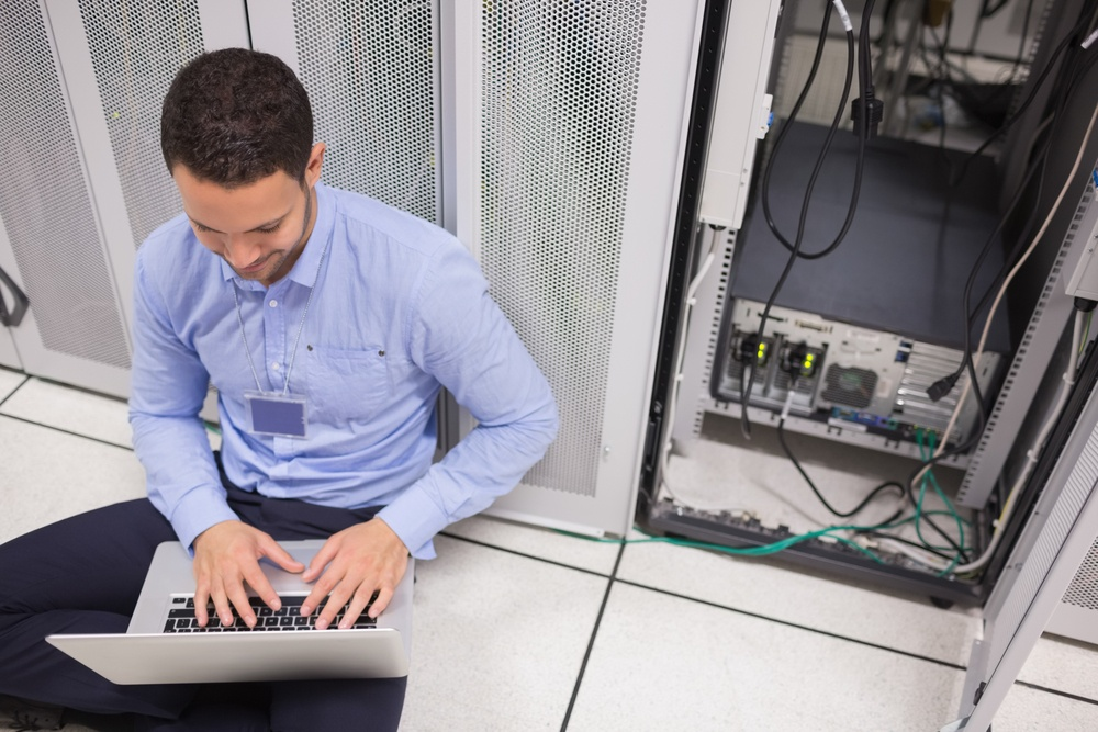 Things to look for in an IT support company