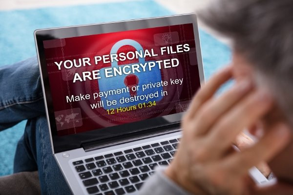 True story of small business that got ransomware