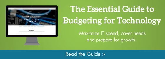 Essential Guide to Budgeting for Technology