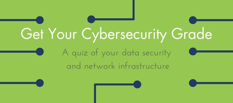 Get Your Cybersecurity Score