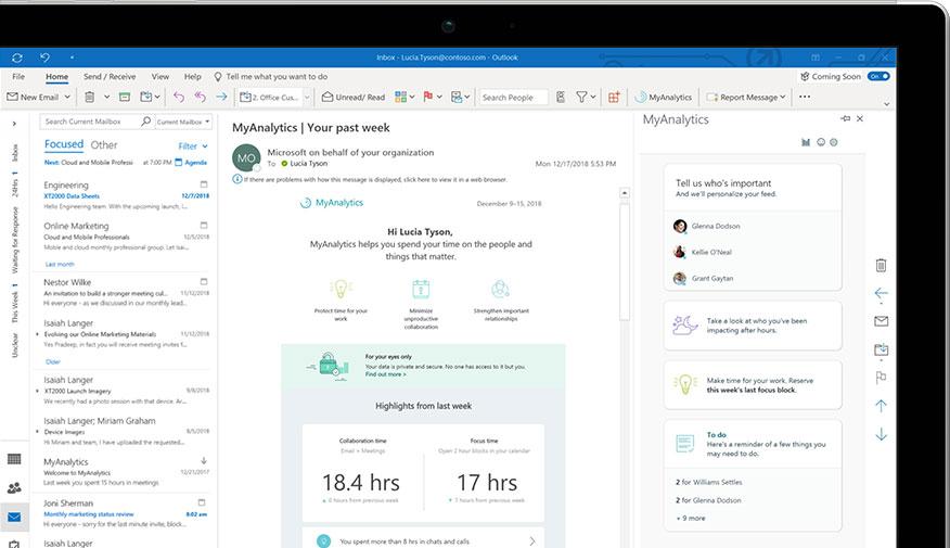 Microsoft_MyAnalytics_dashboard